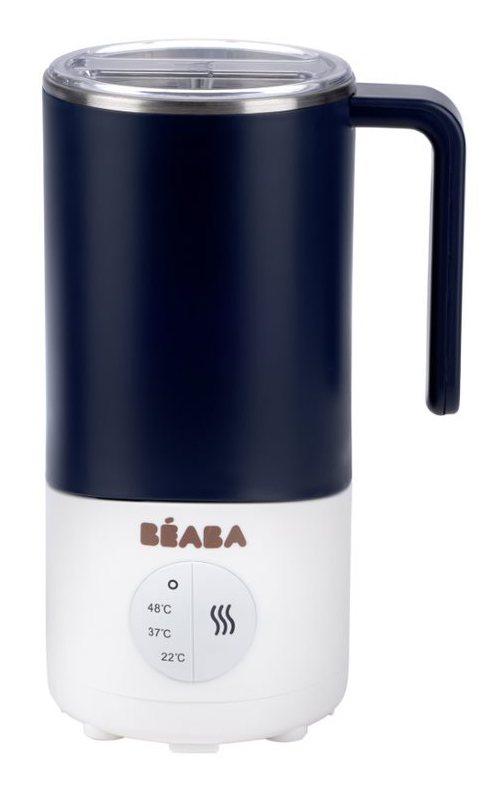 Préparateur de biberon et de boissons Milk Prep Night Blue Béaba Produit