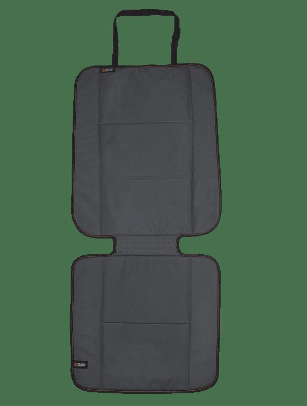 Protection pour assise et dossier de siège BeSafe