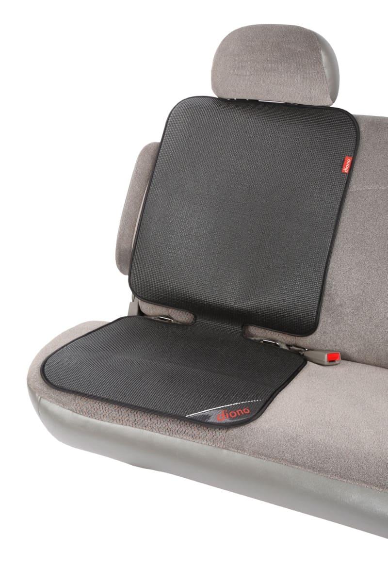 Protection de siège auto antidérapante Grip it Diono sur banquette