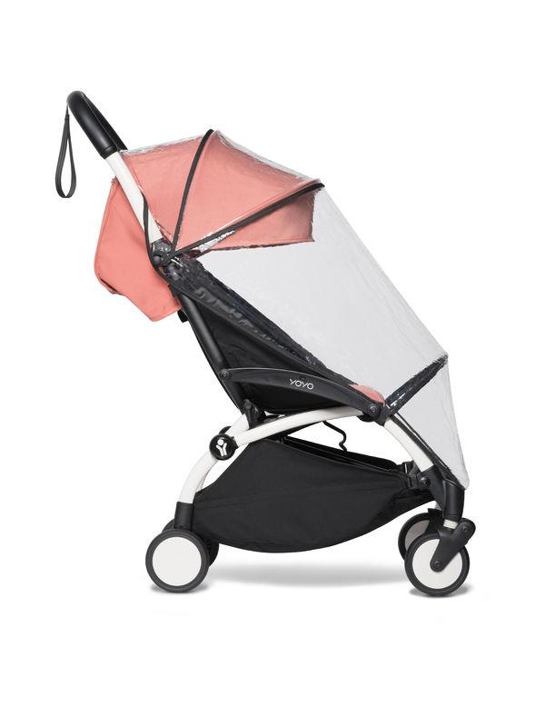 Protection pluie pour poussette Yoyo pack couleur 6+ Babyzen