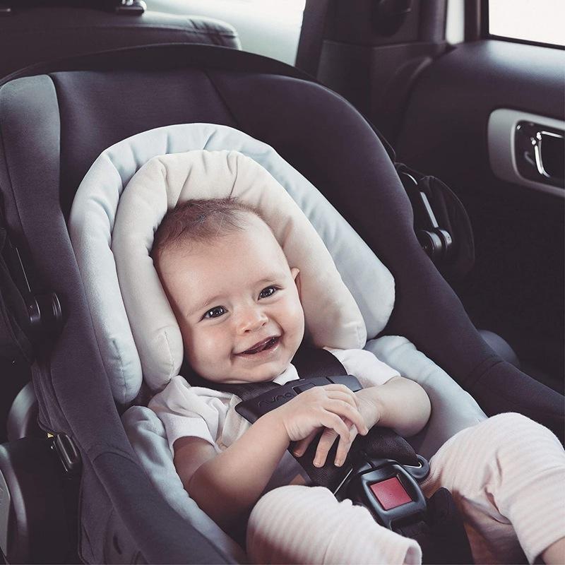 Réducteur auto évolutif jusqu'à 10kg Cuddle Soft Diono siège-auto