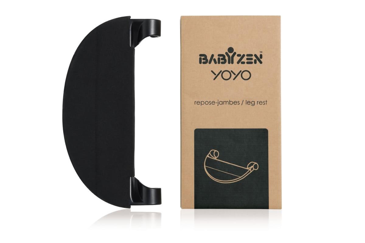 Repose-jambes pour poussette Yoyo + Babyzen