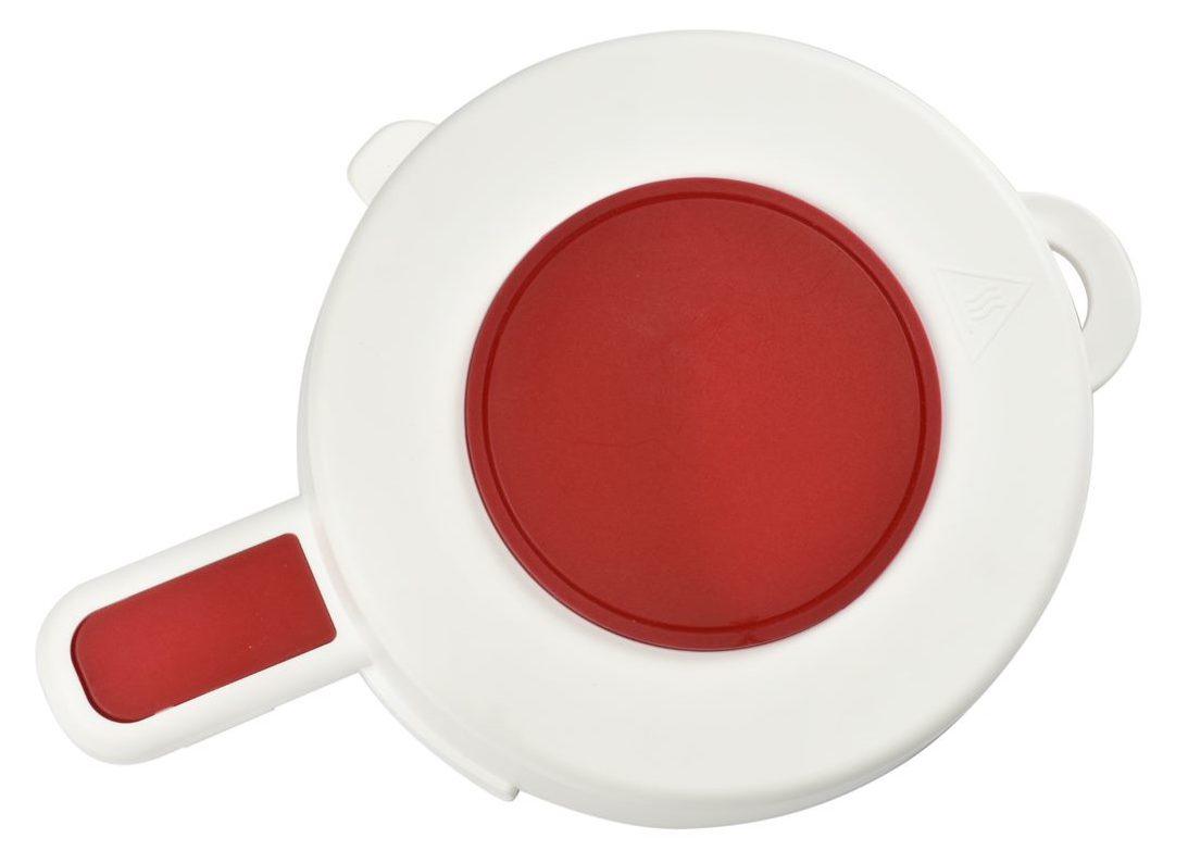 Robot culinaire Babycook Néo Béaba Couvercle