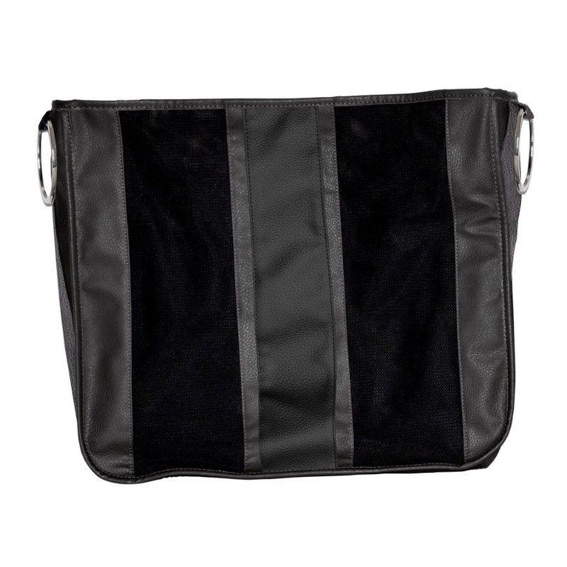 Tote Bag Mima Noir