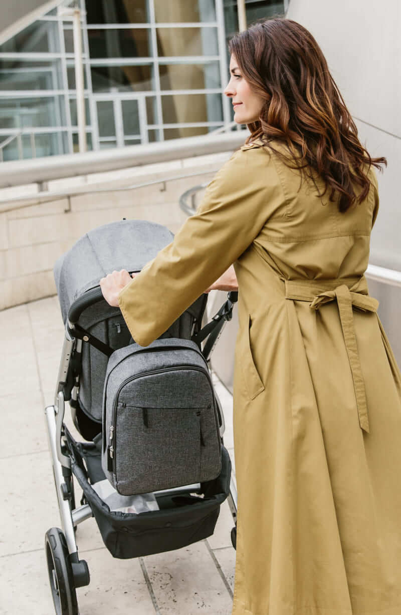 Sac à dos à langer Changing Backpack Uppababy 4