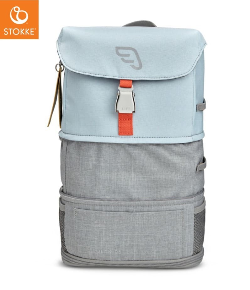 Sac à dos modulable Crew Backpack de JetKids Stokke Grand