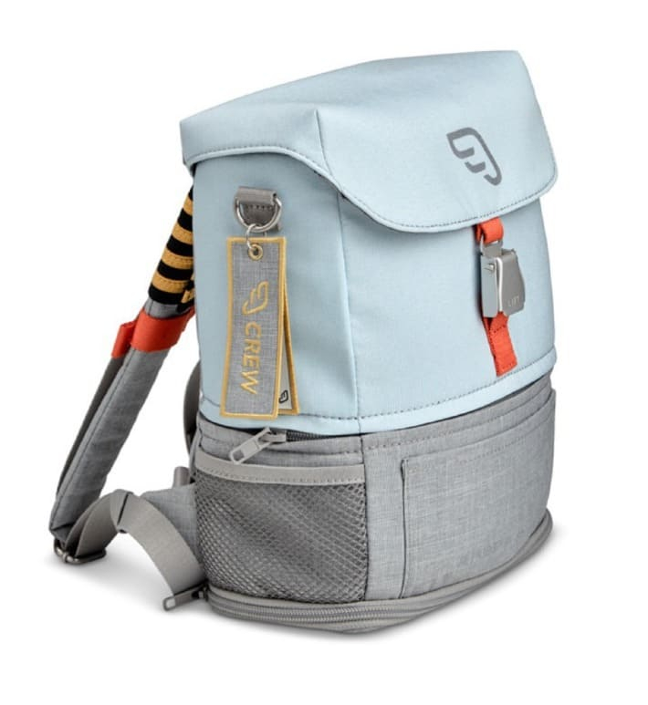 Sac à dos modulable Crew Backpack de JetKids Stokke Lengow