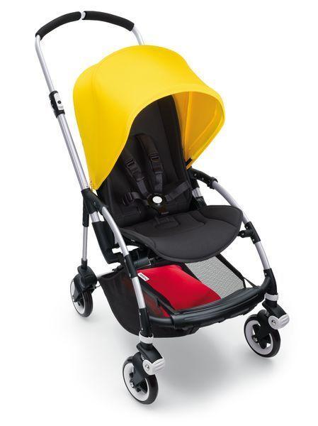 Sac de transport compact poussette Bee Bugaboo Bambinou 4