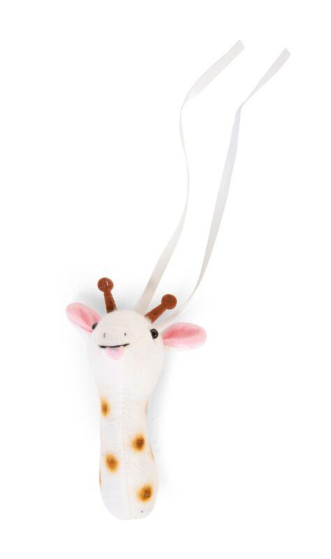 Gymtoys animaux feutre pour arche de jeux Childhome Giraffe