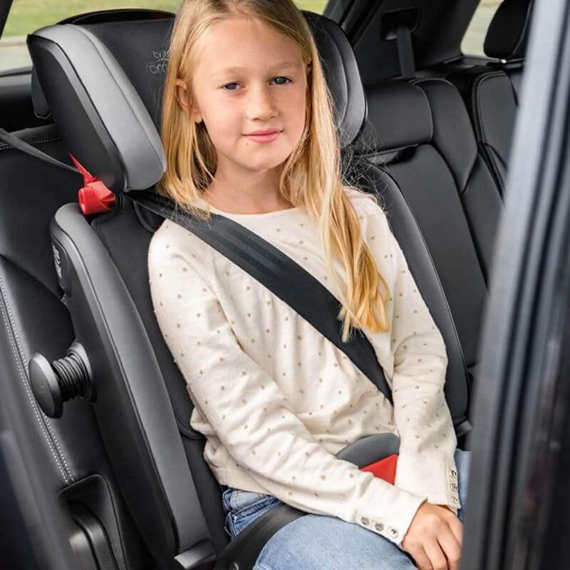 Siège-auto Advansafix IV R Isofix groupe 1/2/3 Britax Romer Enfant