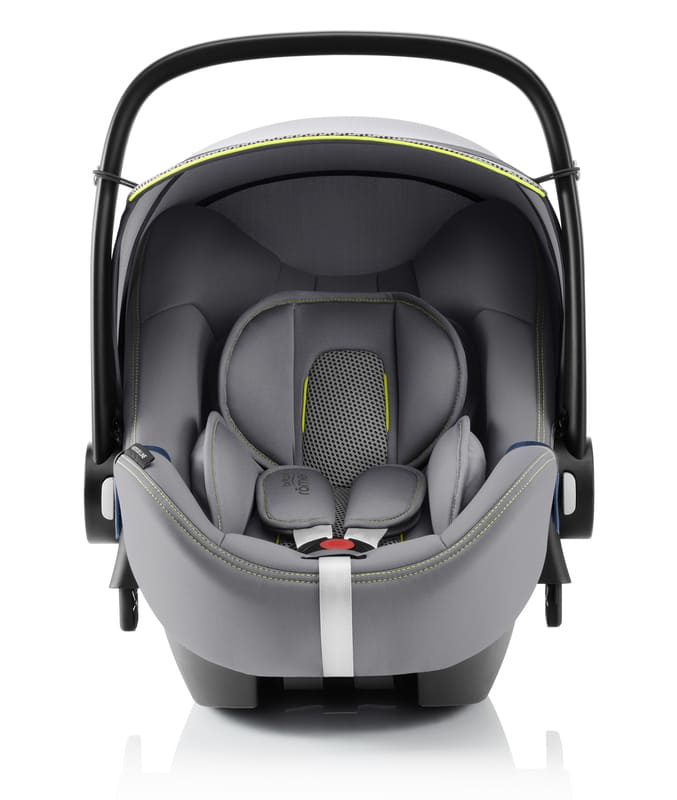 Siège-auto Baby-Safe 2 i-Size groupe 0+ Cool Flow Britax Romer 3