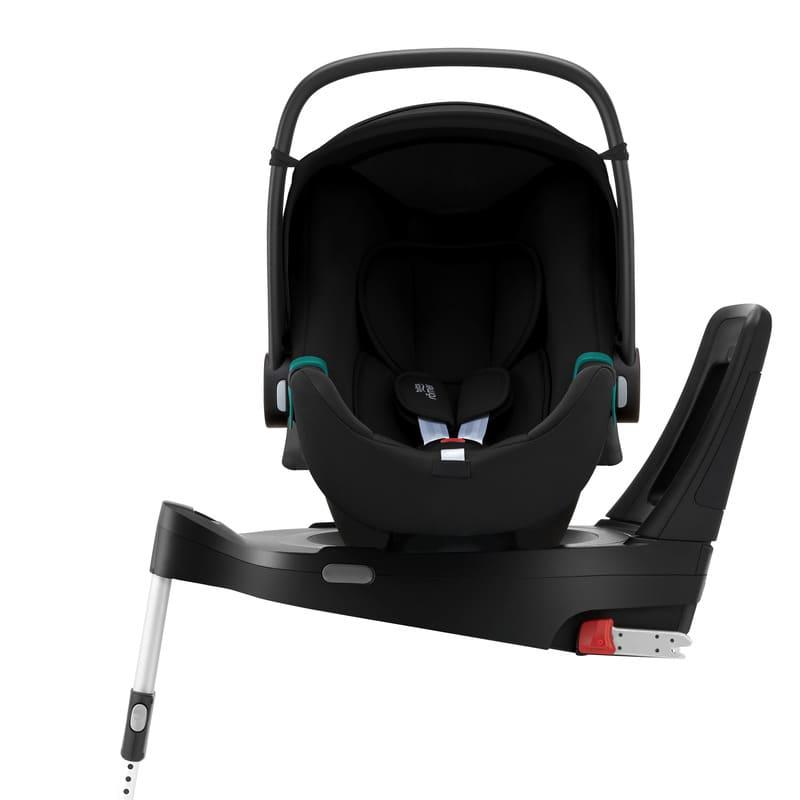 Siège-auto Baby-Safe 3 i-Size groupe 0+ avec base isofix Flex iSense Britax Romer Base