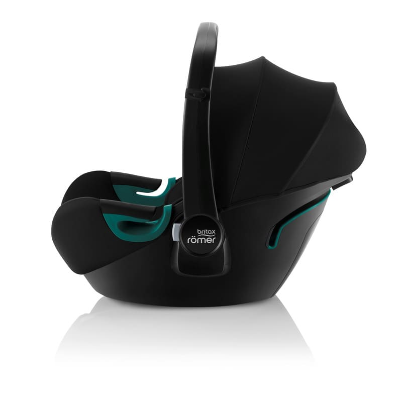 ‌Siège-auto Baby-Safe 3 i-Size groupe 0+ Britax Romer Capote