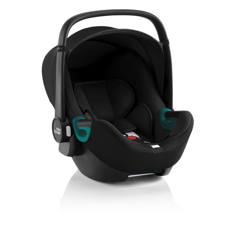 Siège-auto Baby-Safe 3 i-Size groupe 0+ avec base isofix Flex iSense Britax Romer Coque