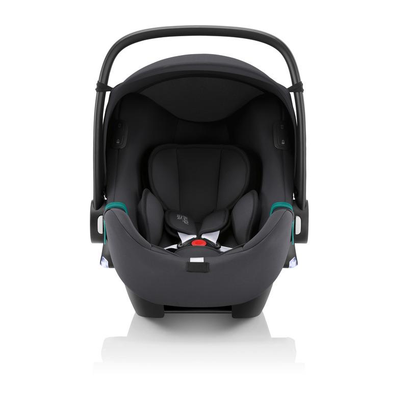 Siège-auto Baby-Safe iSense groupe 0+ Britax Romer Frontal