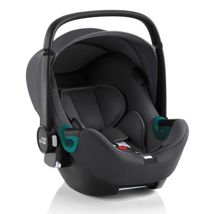 Siège-auto Baby-Safe iSense groupe 0+ Britax Romer Produit