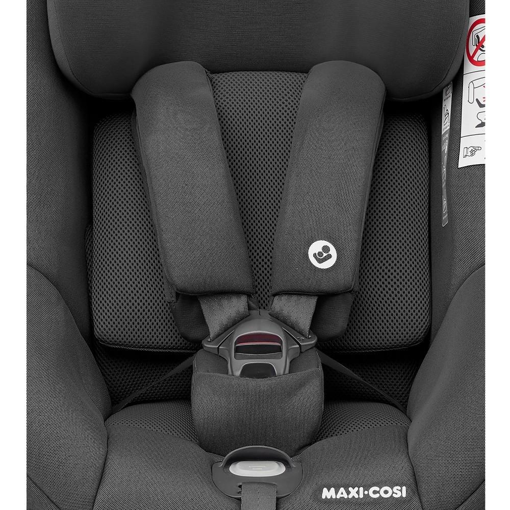 Siège-auto Beryl groupe 0/1/2 Authentic Black Maxi Cosi interieur