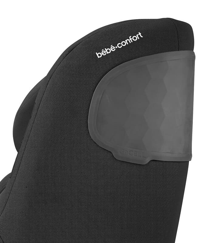 Siège-auto Beryl i-Size groupe 0/1/2 Authentic Black Bébé Confort G-Cell