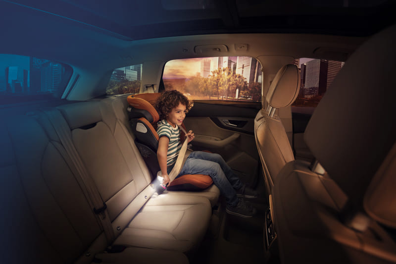 Siège-auto Kore Pro i-Size groupe 2/3 Bébé Confort 13