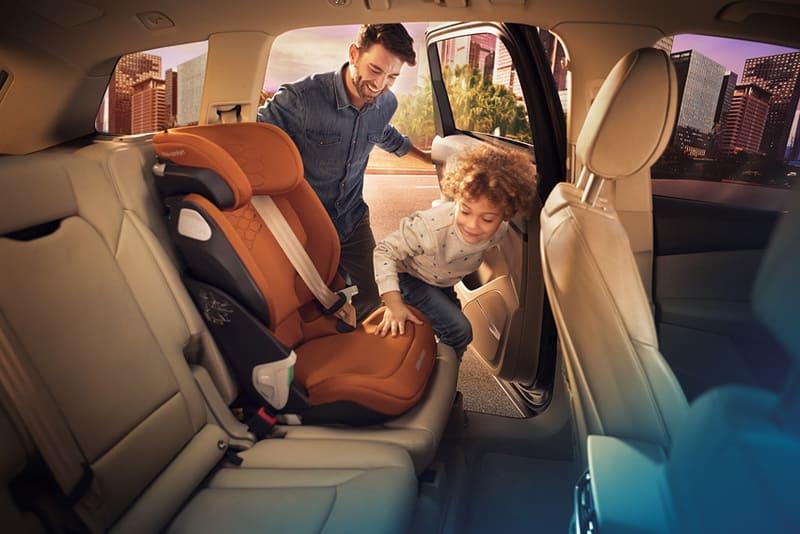 Siège-auto Kore Pro i-Size groupe 2/3 Bébé Confort 14