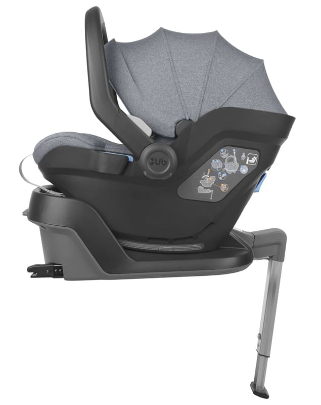 Siège-auto Mesa i-Size groupe 0+ Uppababy Canopy