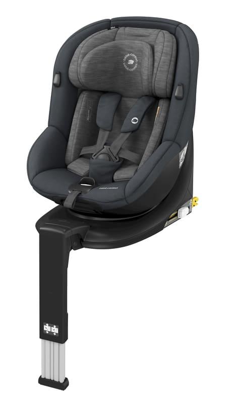 Siège-auto Mica i-Size pivotant groupe 0+/1 Bébé Confort 1