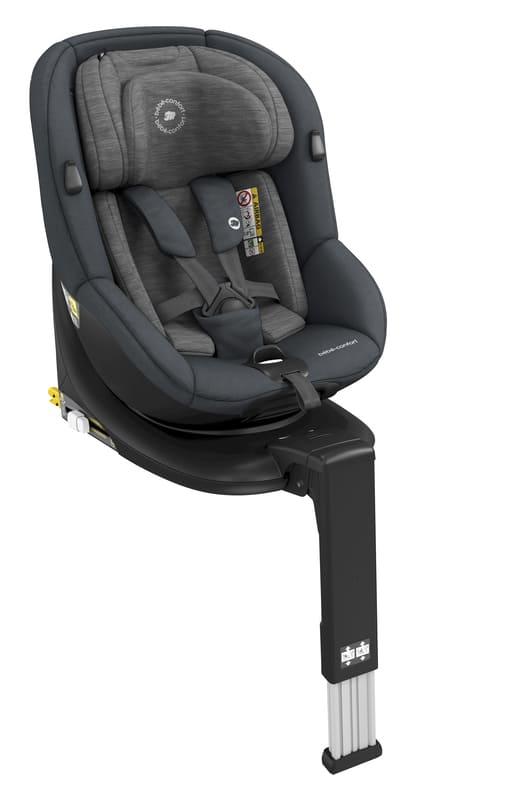 Siège-auto Mica i-Size pivotant groupe 0+/1 Bébé Confort 3