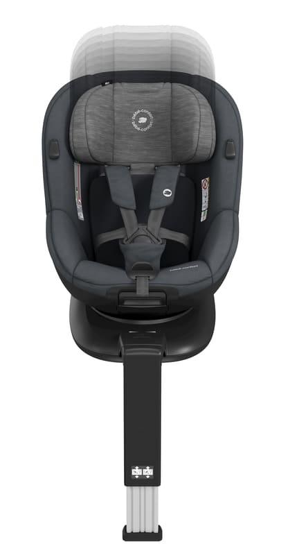 Siège-auto Mica i-Size pivotant groupe 0+/1 Bébé Confort 9