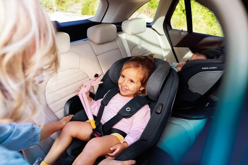 Siège-auto Mica i-Size pivotant groupe 0+/1 Bébé Confort 16