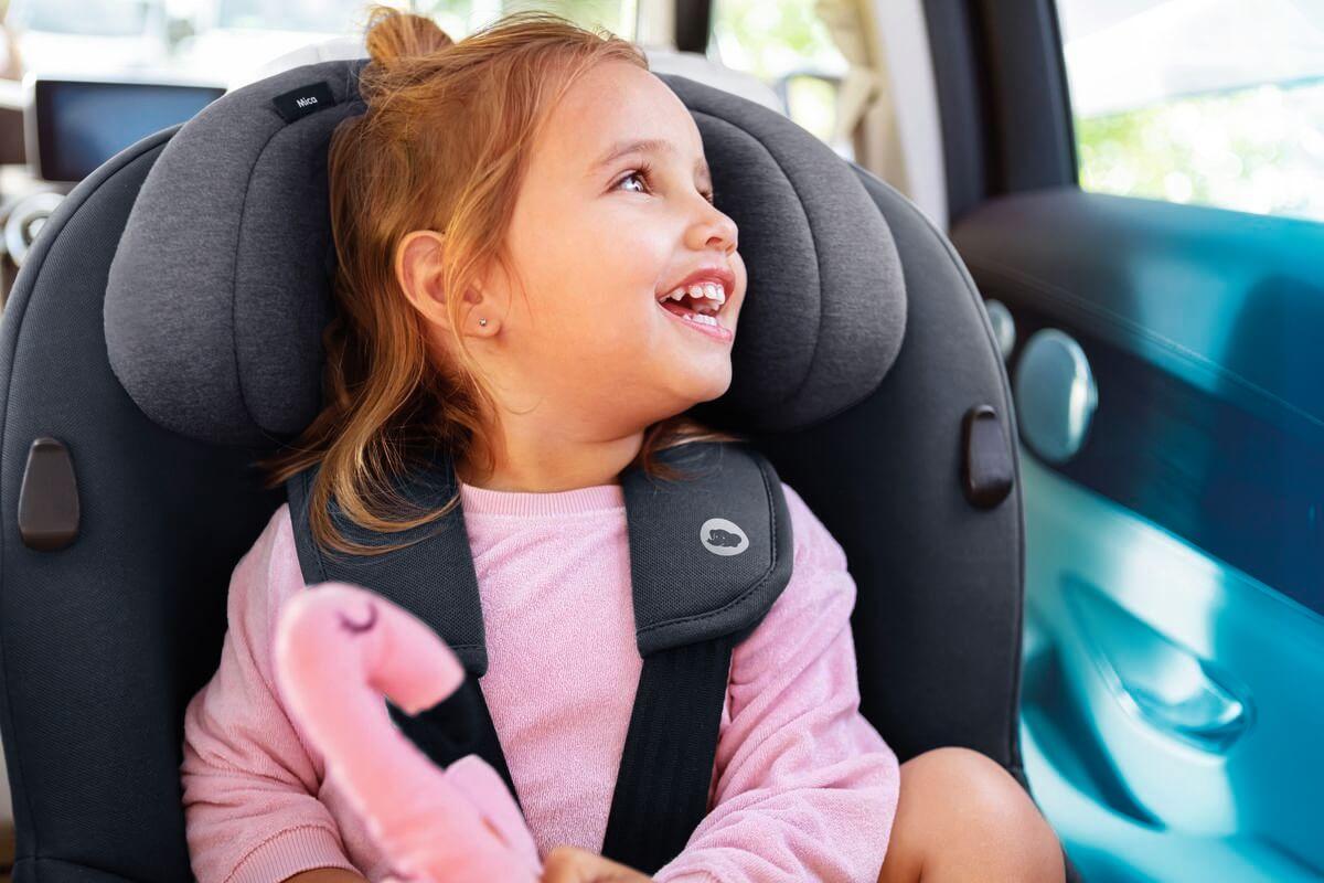 Siège-auto Mica i-Size pivotant groupe 0+/1 Bébé Confort 17