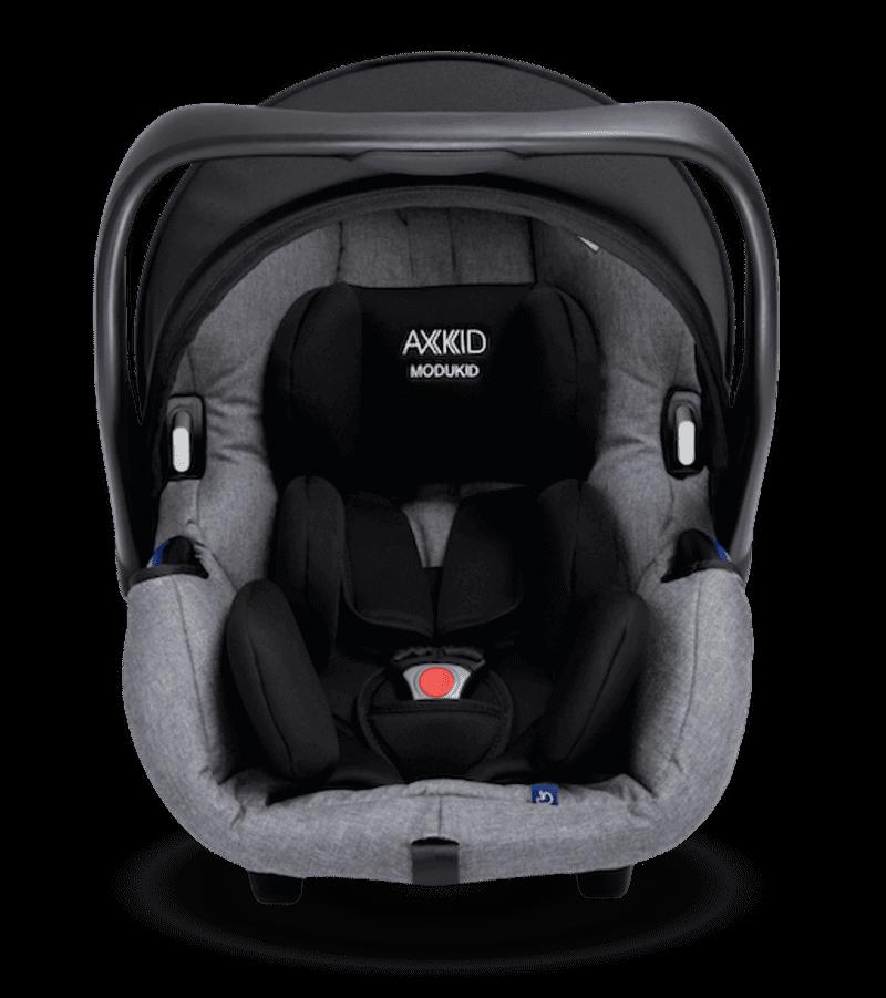 Set sièges-auto Modukid Infant/Seat et base Isofix Modukid Axkid 4