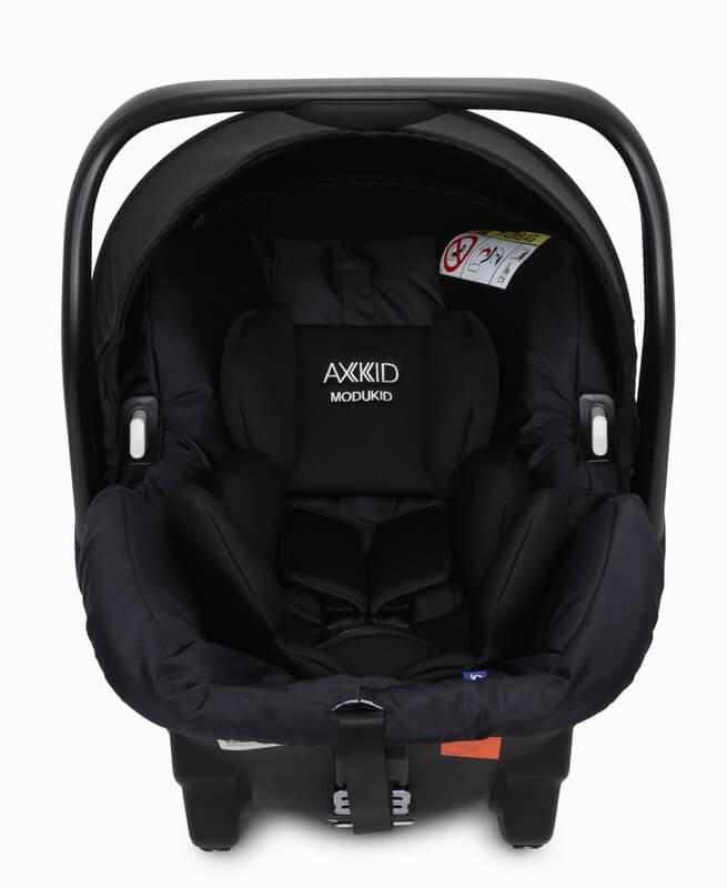 Set sièges-auto Modukid Infant/Seat et base Isofix Modukid Axkid Coque