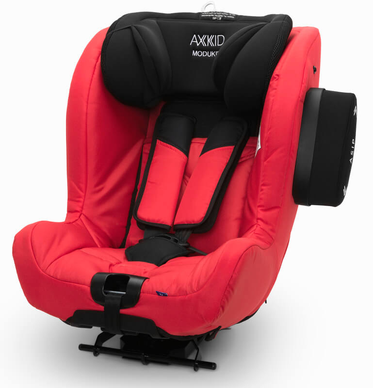 Siège-auto Modukid Seat i-Size 0+/1 et base Isofix Modukid Axkid ASIP