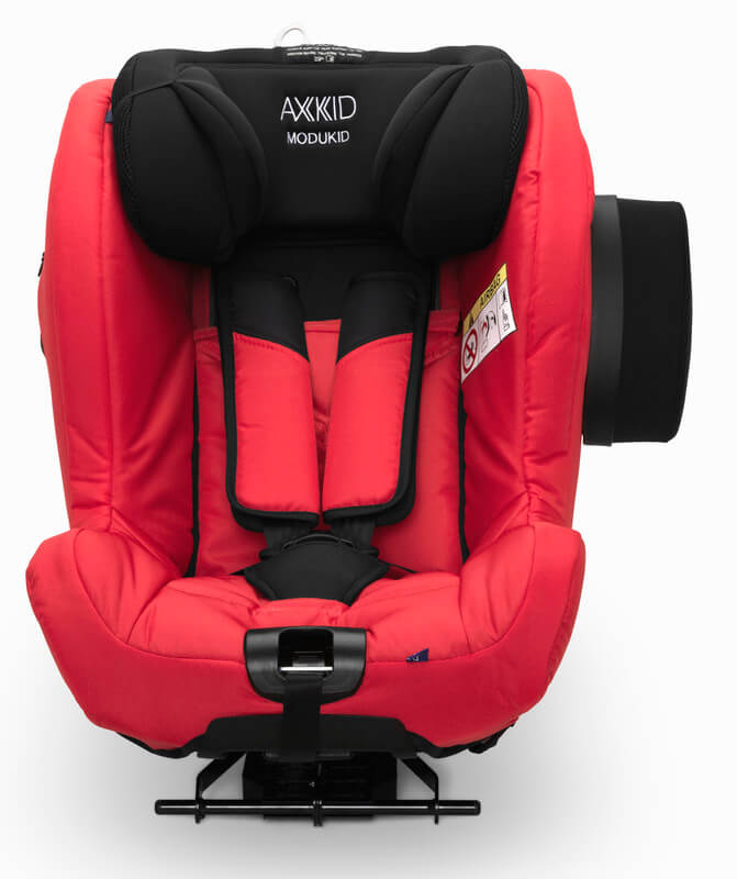 Siège-auto Modukid Seat i-Size 0+/1 et base Isofix Modukid Axkid Frontal