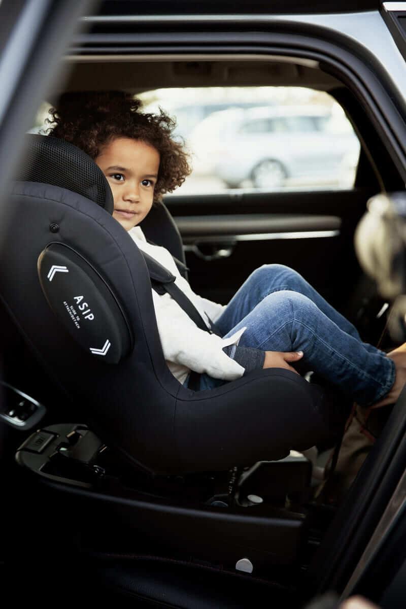 Siège-auto Modukid Seat i-Size 0+/1 et base Isofix Modukid Axkid Utilisation