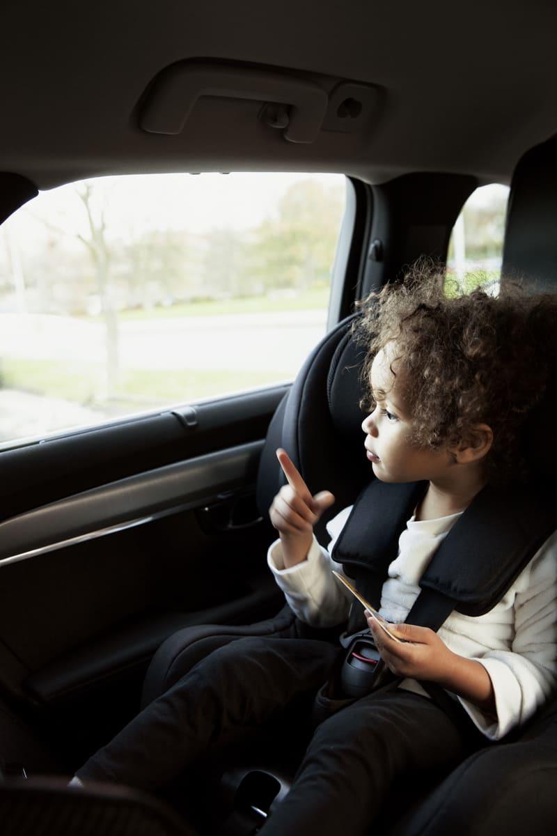 Set sièges-auto Modukid Infant/Seat et base Isofix Modukid Axkid 12