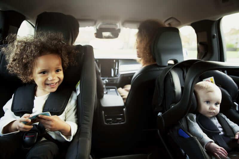 Set sièges-auto Modukid Infant/Seat et base Isofix Modukid Axkid 11