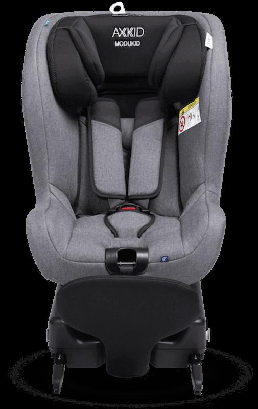 Set sièges-auto Modukid Infant/Seat et base Isofix Modukid Axkid 5