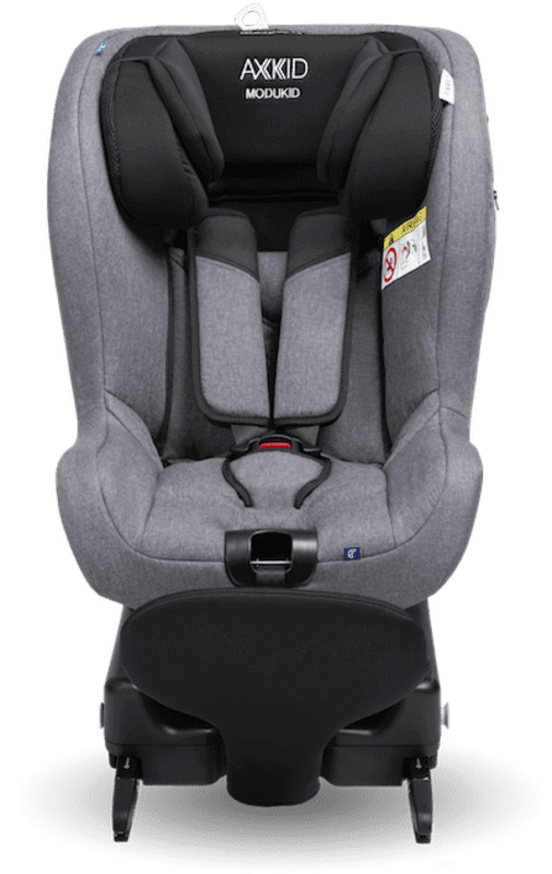 Siège-auto Modukid Seat i-Size 0+/1 et base Isofix Modukid Axkid Simple
