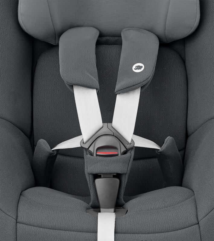 Siège-auto Pearl Pro 2 i-Size groupe 0+/1 Bébé Confort Harnais