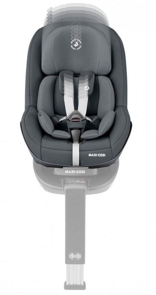 Siège-auto Pearl Pro 2 i-Size groupe 0+/1 Bébé Confort Maxi Cosi Hauteurs