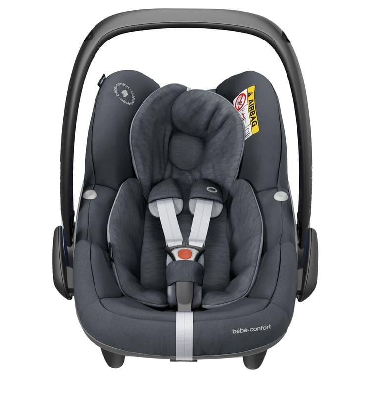 Siège-auto Pebble Pro i-Size groupe 0+ 2020 Bébé Confort 3