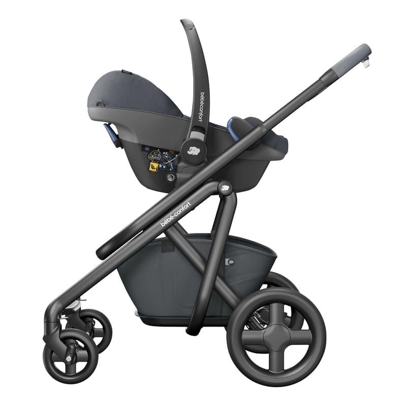 Siège-auto Pebble Pro i-Size groupe 0+ 2020 Bébé Confort 8