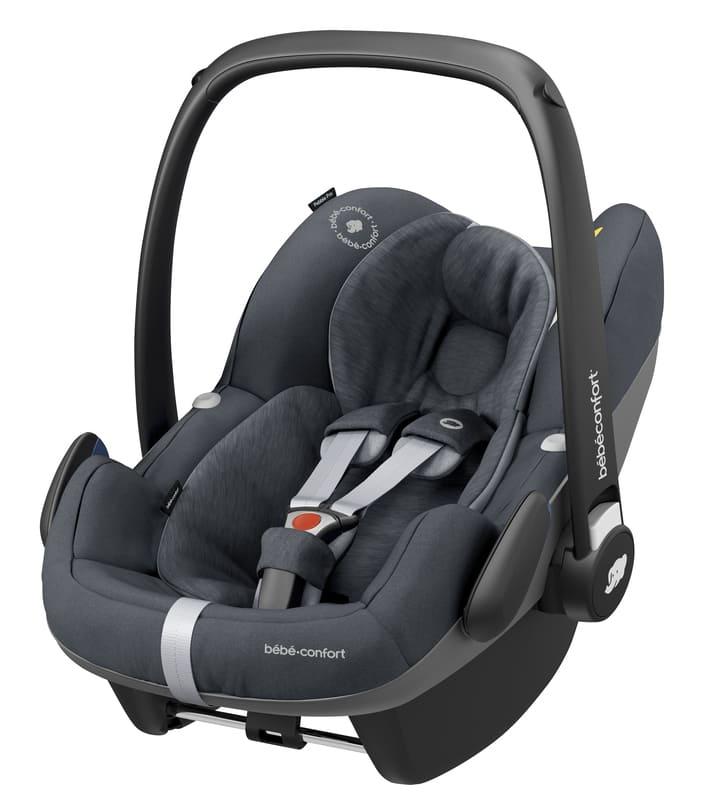 Pack poussette Lara 2 et siège-auto Pebble Pro groupe 0+ Bébé Confort Siège-auto