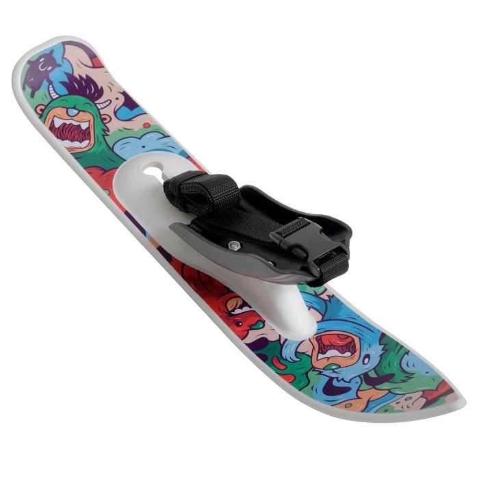 Ski pour roues de poussette Moutain Buggy motif 1
