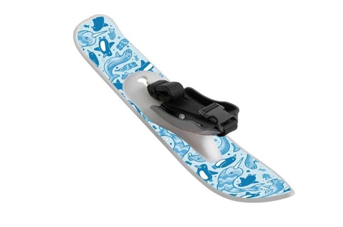 Ski pour roues de poussette Moutain Buggy motif 2