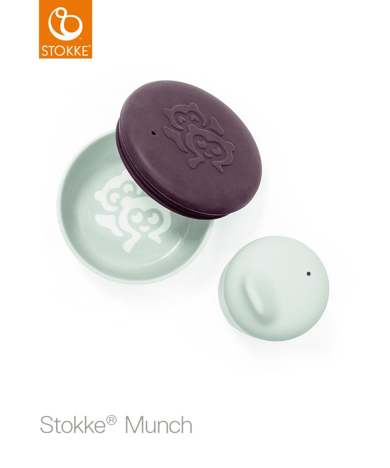 STE-7040355304012 Coupelle e tasse Munch Mente Douce Produit Stokke Bambinou