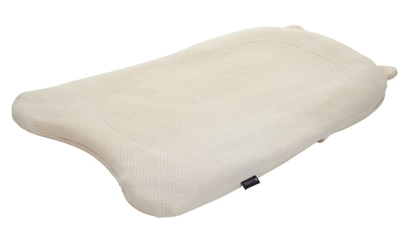 Support de sommeil déhoussable Topponcino 70 x 46 x 2,5 cm Candide Allongé