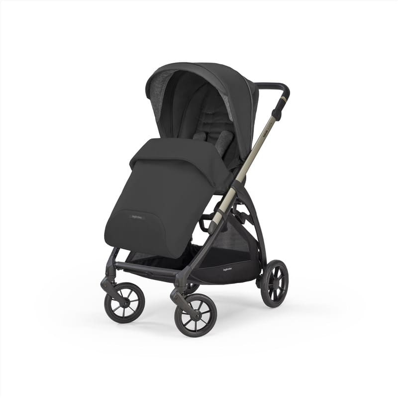 Système Quattro Electa/Darwin Inglesina Couvre-jambes