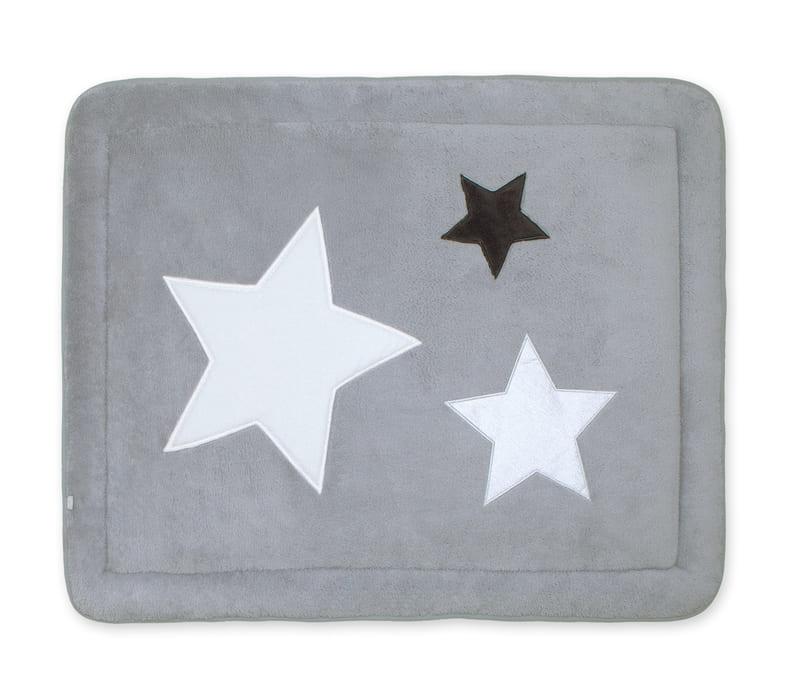 Tapis de parc Étoiles gris Bemini Produit